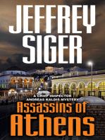 Assassins of Athens