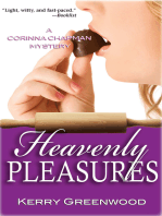 Heavenly Pleasures