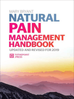 Natural Pain Management Handbook