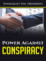 Power Against Conspiracy