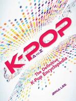 K-POP A To Z