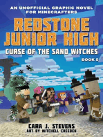 Curse of the Sand Witches
