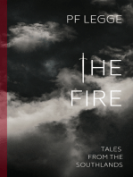The Fire: Tales from the Southlands