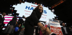 California's Big, But South Carolina May Be Key In Kamala Harris' Presidential Run