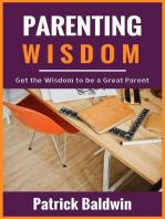 Parenting Wisdom
