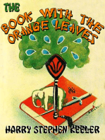 The Book with the Orange Leaves (Way Out #3)