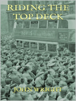 Riding The Top Deck