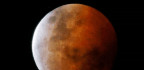 Telescopes Capture Moment Of Impact During Eclipse Of Moon