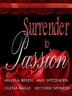 Surrender to Passion