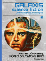 GALAXIS SCIENCE FICTION, Band 16