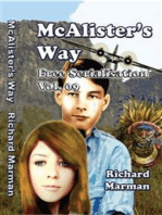 McALISTER'S WAY - VOLUME 09 - Free Serialisation