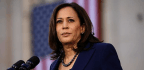 Kamala Harris's Show of Strength