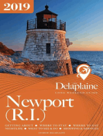 Newport (R.I.) - The Delaplaine 2019 Long Weekend Guide