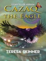 Cazaq the Eagle