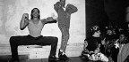 How I Fell In Love With Voguing | Gary Nunn