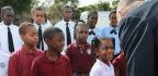 School Reform's Lost Momentum
