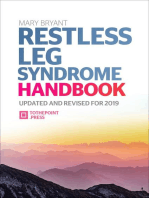 Restless Leg Syndrome Handbook