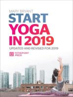 Start Yoga In 2019