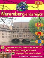 Nuremberg et sa région