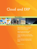 Cloud and ERP Third Edition