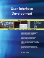User Interface Development Third Edition