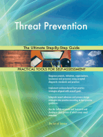 Threat Prevention The Ultimate Step-By-Step Guide