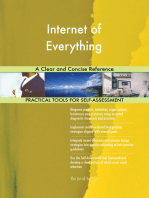 Internet of Everything A Clear and Concise Reference