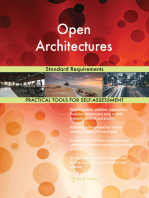 Open Architectures Standard Requirements