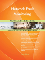 Network Fault Monitoring The Ultimate Step-By-Step Guide