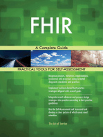 FHIR A Complete Guide