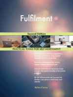 Fulfilment Second Edition