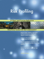 Risk Profiling A Clear and Concise Reference