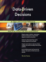 Data-Driven Decisions A Clear and Concise Reference