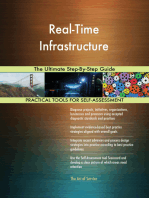 Real-Time Infrastructure The Ultimate Step-By-Step Guide