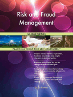 Risk and Fraud Management Second Edition