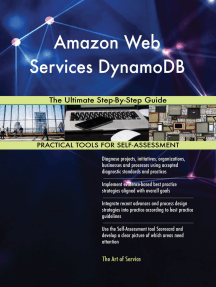 Amazon Web Services DynamoDB The Ultimate Step-By-Step Guide