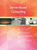 Server-Based Computing A Complete Guide