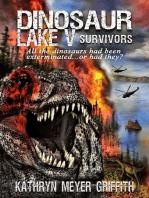 Dinosaur Lake V