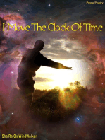 I Move The Clock Of Time