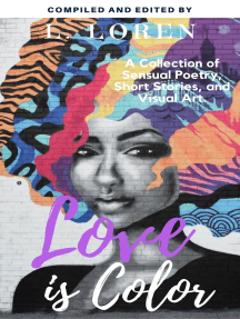 Love is Color Anthology