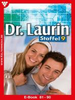 Dr. Laurin Staffel 9 – Arztroman