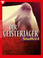 Der Geisterjäger Staffel 2 – Gruselroman