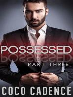 Possessed - Part Three