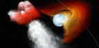 Stellar Winds Are Surprisingly Clumpy