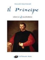Il Principe: Libro e Audiolibro