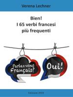 Bien! I 65 verbi francesi più frequenti