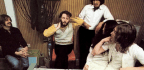 Peter Jackson To Direct Documentary On The Beatles Recording 'Let It Be'