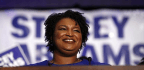 Why Democrats Picked Stacey Abrams to Deliver Their Trump Counterpunch