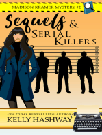 Sequels and Serial Killers (Madison Kramer Mystery #2)