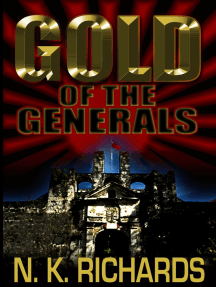 Gold of the Generals